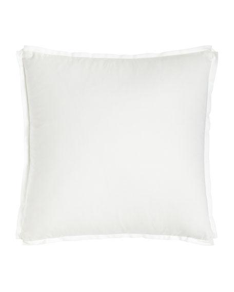 """Hampton Pillow, 18""""Sq."""