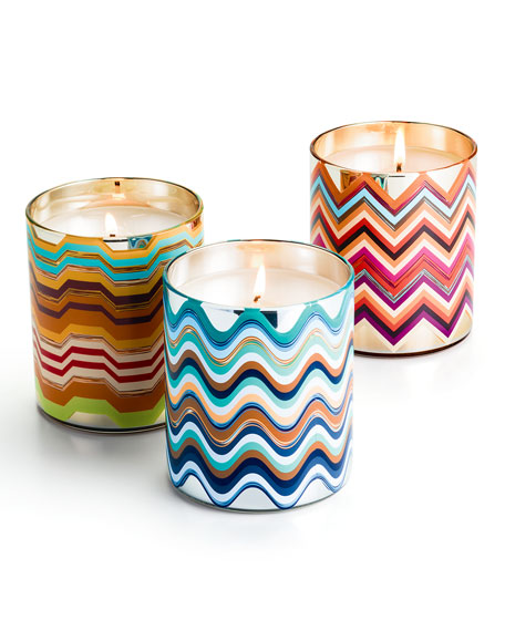 Missoni Home Apothia Candle