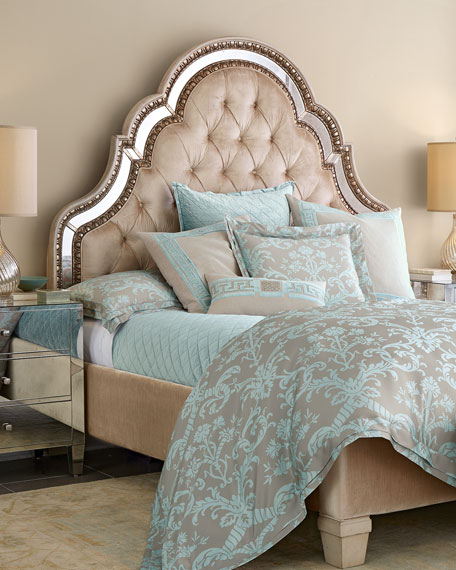 Melinda King Bed
