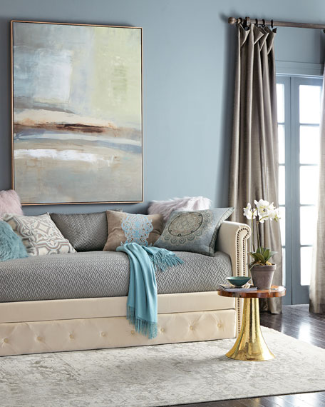 Raven Tufted Daybed