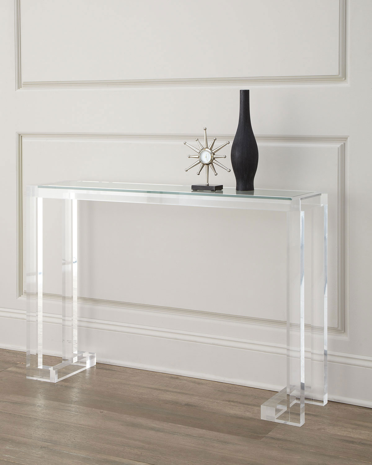 Interlude Home Clearview Console