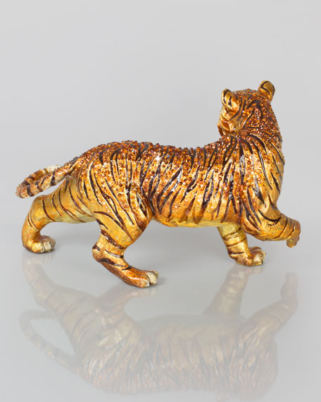 Grand Tiger Figurine