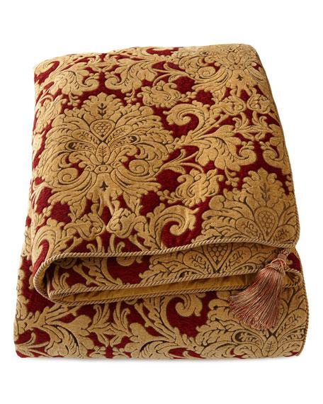 Austin Horn Collection Queen Bellissimo Comforter