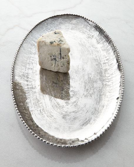 Michael Aram Molten Frost Platter