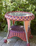 SUNSET OUTDOOR END TABLE