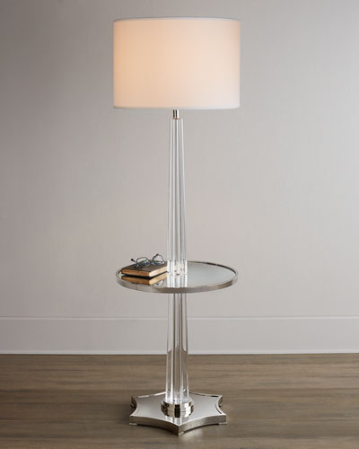 Islandia Floor Lamp