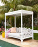 Tamsin Chinois Daybed