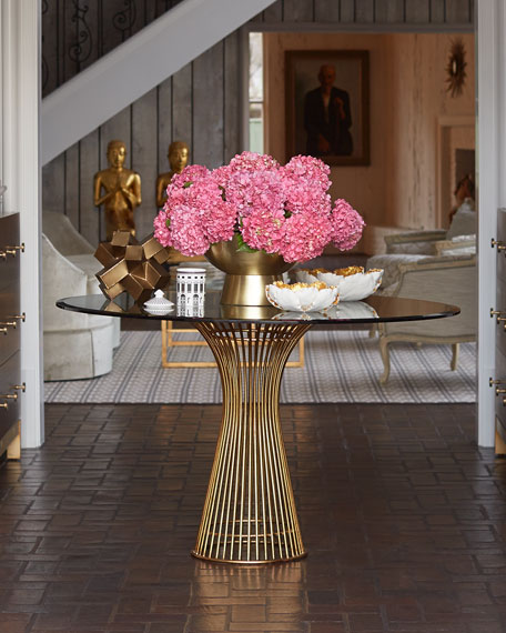 Powell Entry Table