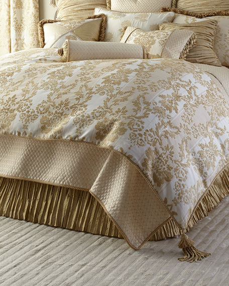 austin horn classics antoinette bedding matching items. Black Bedroom Furniture Sets. Home Design Ideas