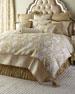 Austin Horn Collection King Antoinette Dust Skirt