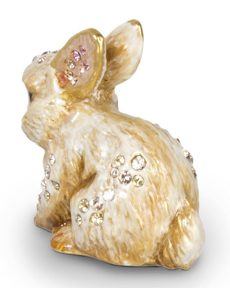 Emmy Bunny Mini Figurine
