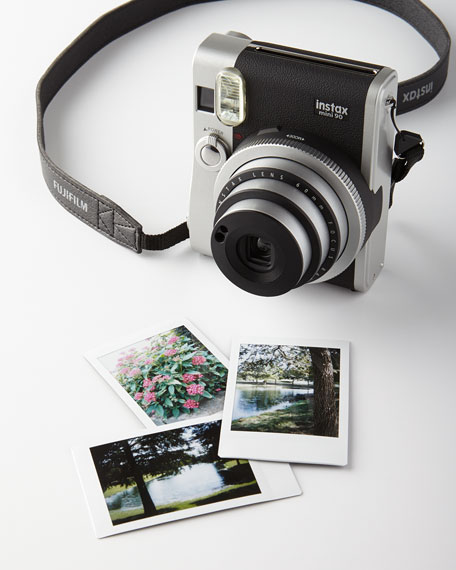 Fuji Instax Mini Camera with Film