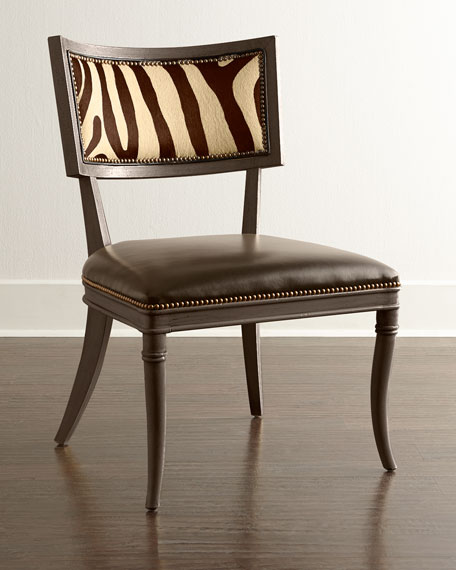 Trinity Dining Chair
