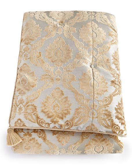 Austin Horn Collection Allure King Comforter Set