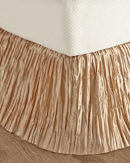 Austin Horn Collection Allure Queen Dust Skirt