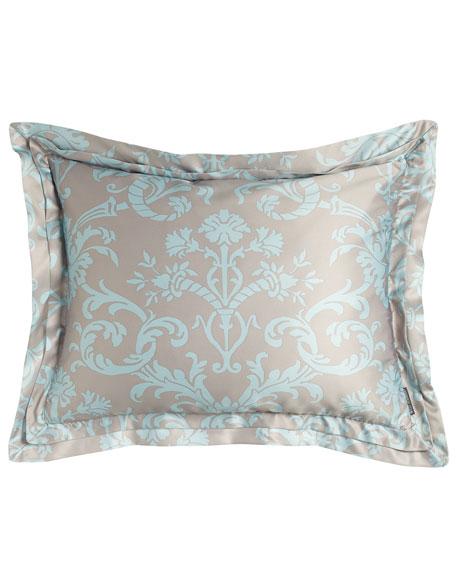 Lili Alessandra Seafoam Blue Mackie Bedding & Matching