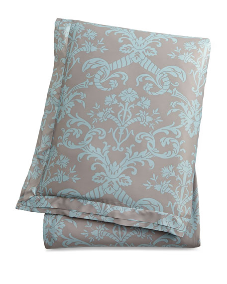Lili Alessandra Queen Mackie Duvet Cover