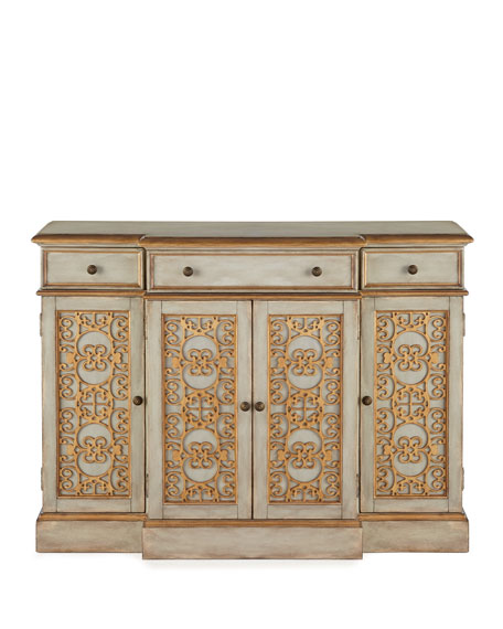 Hooker Furniture Ellie Scrolls Sideboard
