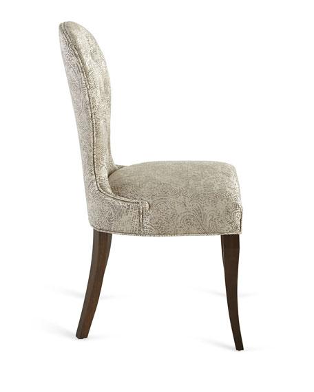 Massoud Cara Dining Chair