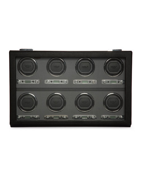 Viceroy 8 Piece Watch Winder