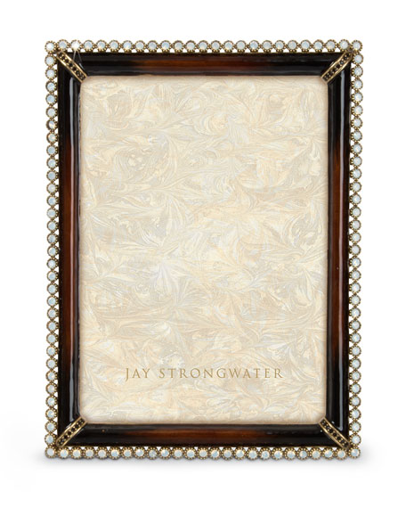 Jay Strongwater Stone Edge Frames & Matching Items