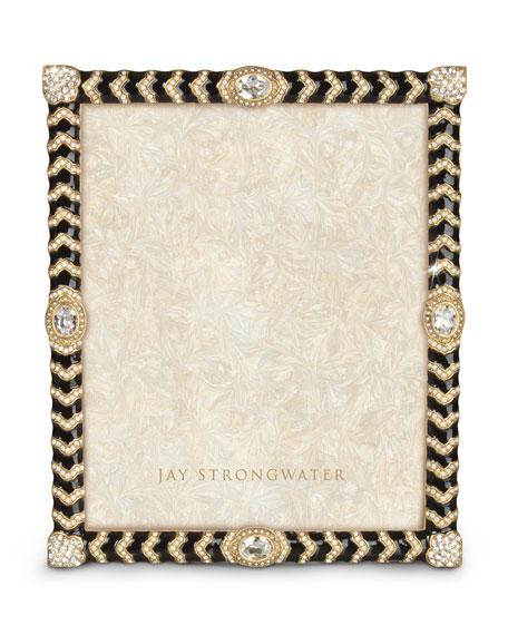 Jay StrongwaterCrystal Chevron 8