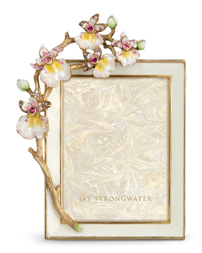 Orchid 3 x 4 Picture Frame
