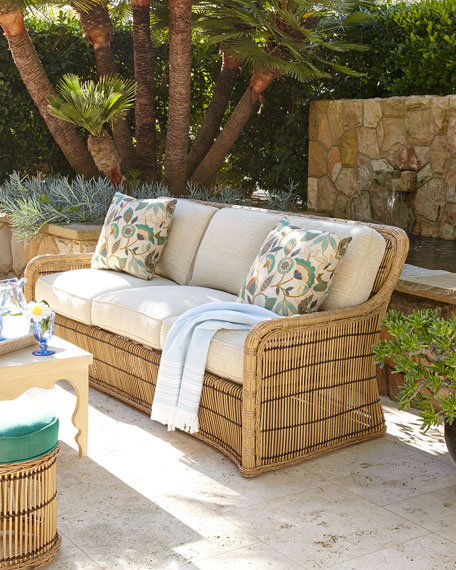Lane Venture Rafter Outdoor Sofa