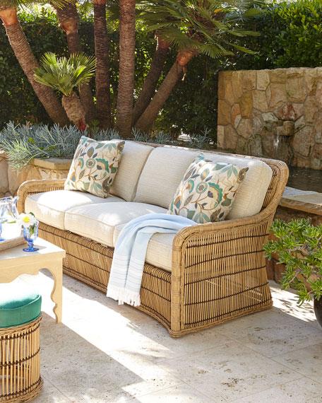 Lane Venture Rafter Outdoor Sofa