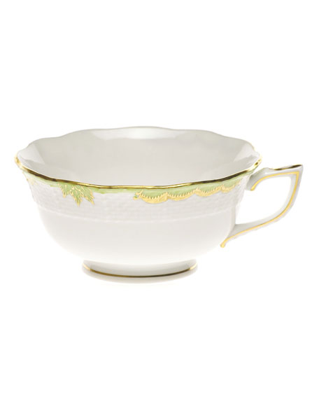 Herend Princess Victoria Teacup
