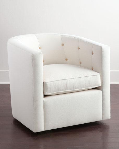 Betty Swivel Chair
