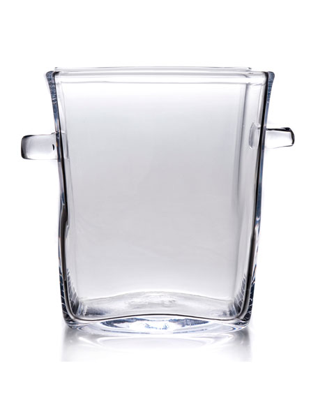 Simon Pearce Woodbury Ice Bucket