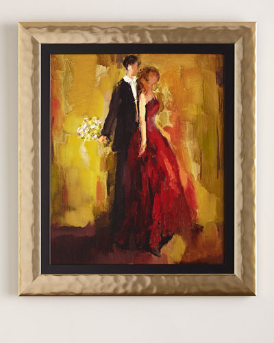 """Shall We Dance"" Giclee"