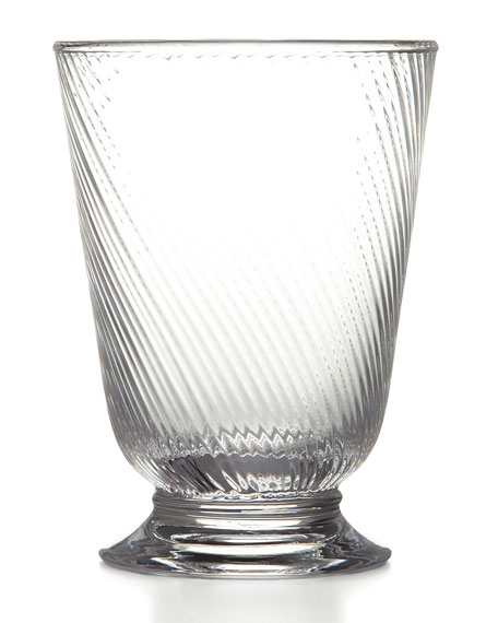 Juliska Arabella Clear Glassware
