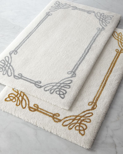 luxury bath towels, rugs & mats at neiman marcus