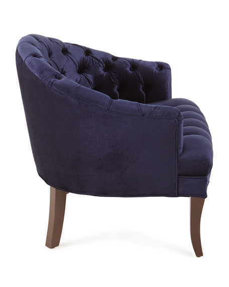 Ariana Tufted Chair