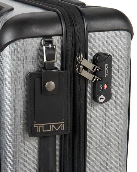 Graphite Tegra-LiteMax Carry-On Luggage