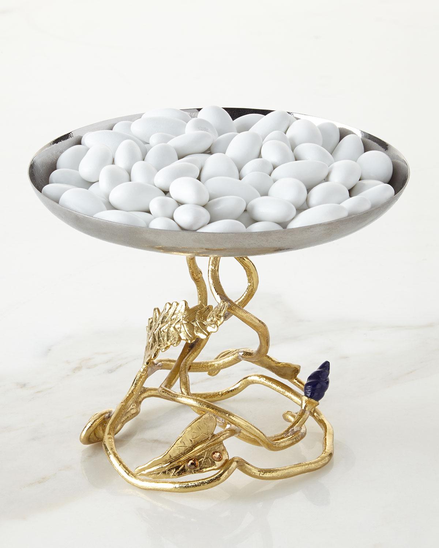 Michael Aram Enchanted Garden Luxe Candy Dish   Neiman Marcus