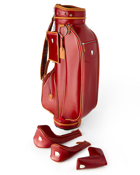 Park Accessories Golf Bag