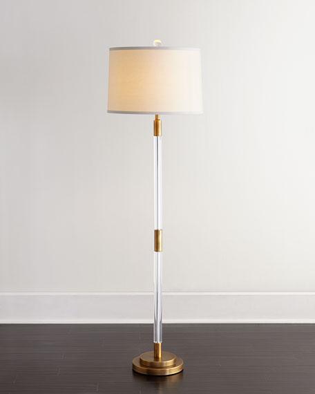 Maxwell Floor Lamp
