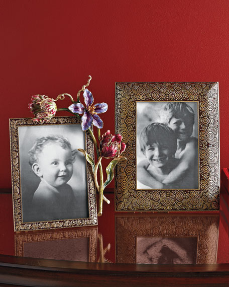 "Tulip 5"" x 7"" Picture Frame"