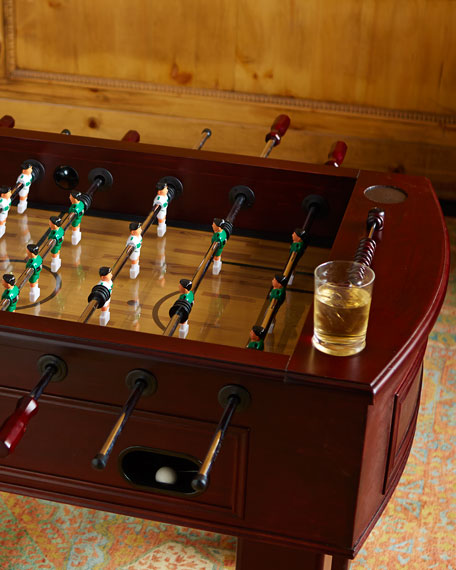 Huntley Foosball Table