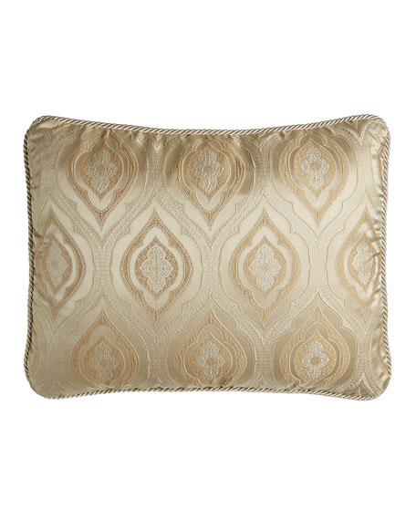Isabella Collection by Kathy Fielder Standard Montfort Ivory/Gold