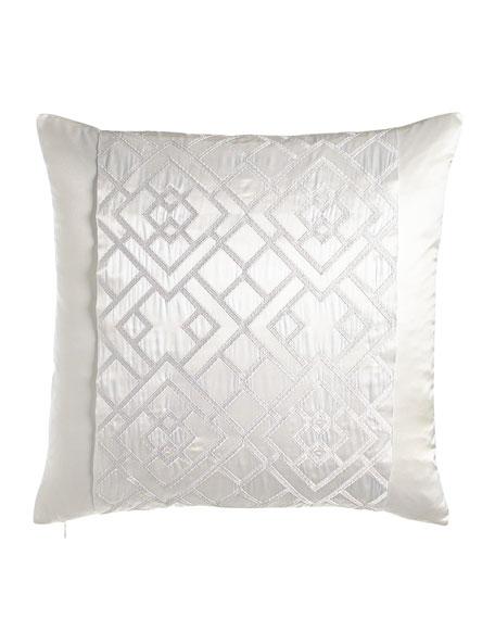 Natori Tsuba Geo Pillow, 20
