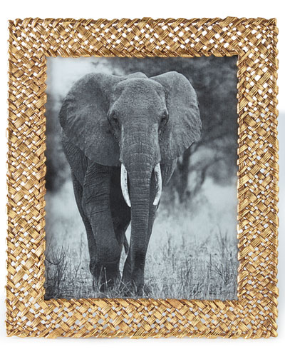 Palm 8 x 10 Picture Frame