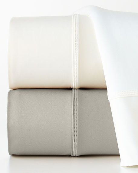 SHEEX Queen Performance-Fabric 4-Piece Sheet Set