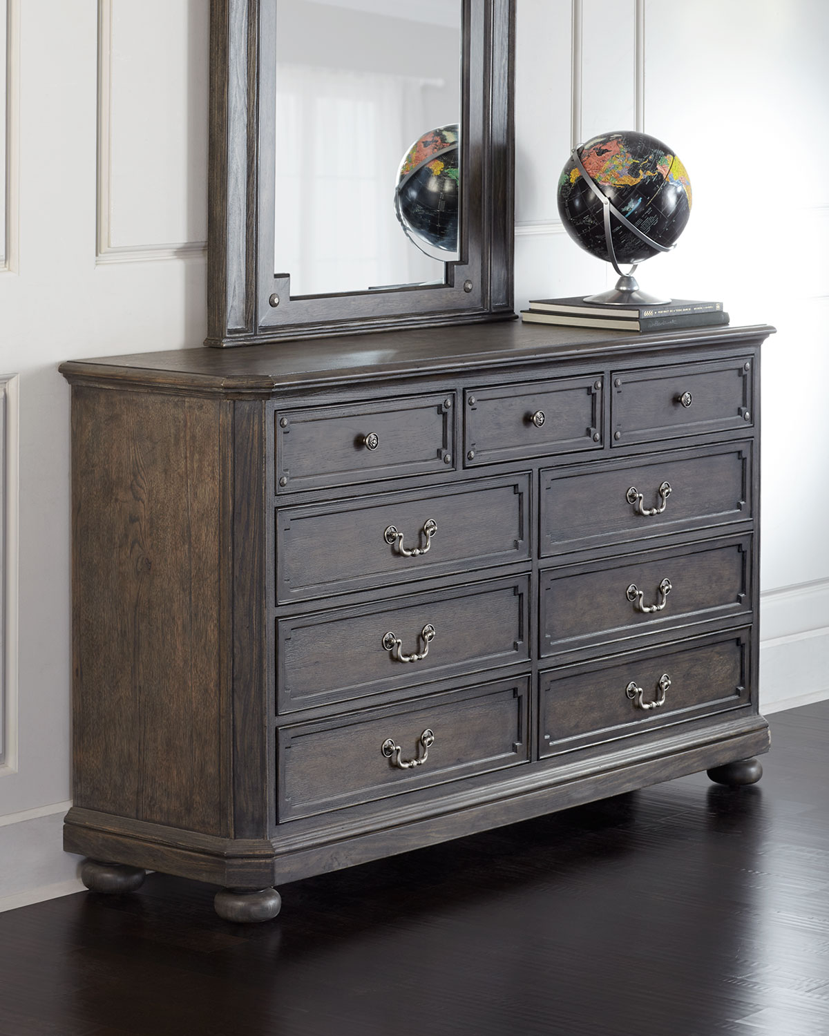 Hooker Furniture Matilda Nine Drawer Dresser Neiman Marcus