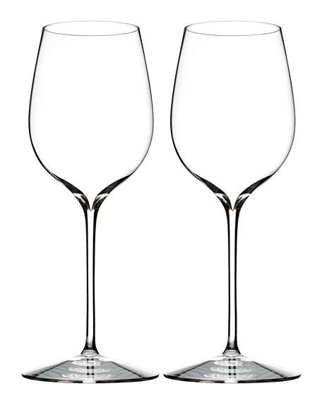 Waterford Crystal Elegance Pinot Noir Glasses, Set of