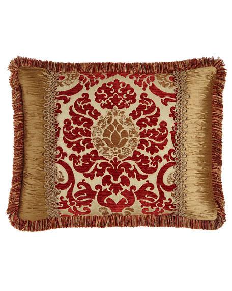 Austin Horn Collection Arabesque Standard Sham