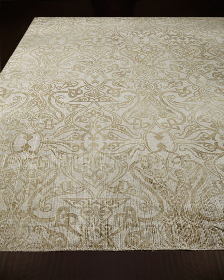 Exquisite Rugs Merial Rug